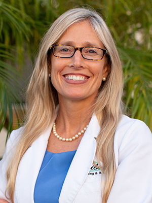 DR STACY O'BRIEN